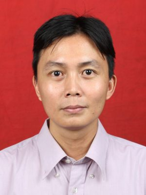 Herry Kiswanto, S.Th, M.Th
